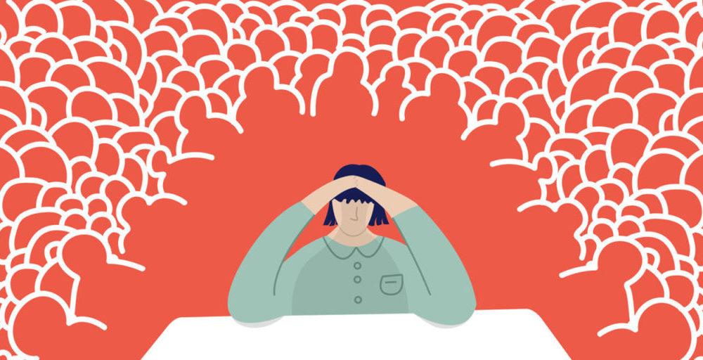 Famiglia manipolatrice: quando il problema è in casa