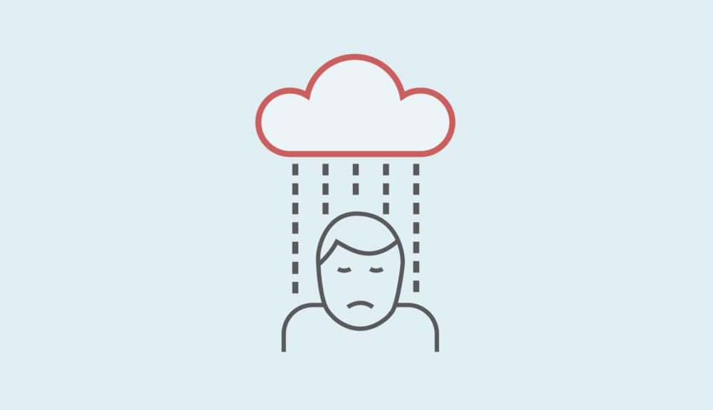 Psicologia inversa: per essere felice, concentrati su ciò che ti rende infelice