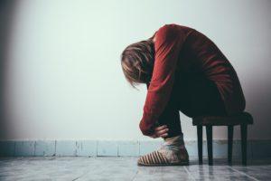 Toccare il fondo emotivamente: come recuperarsi?