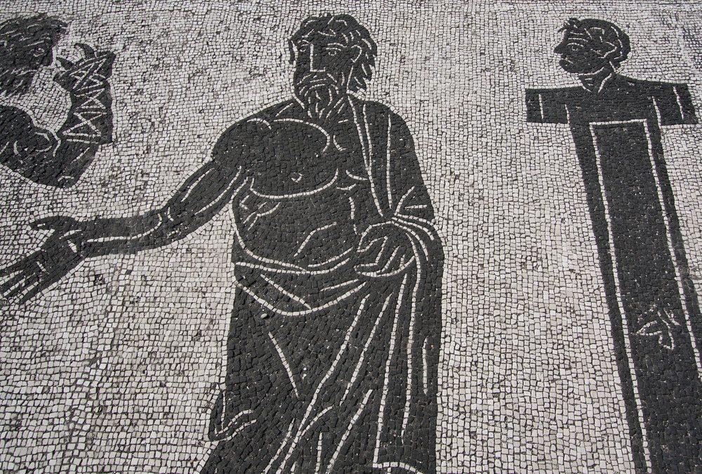 I 2 segreti degli stoici per smettere di lamentarsi