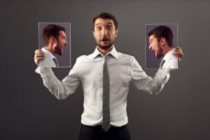 Perché dovresti dare un nome al tuo critico interiore?