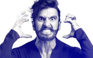 La cattiva abitudine di sfogare la frustrazione sugli altri