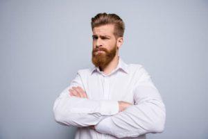 Pensare male: quando la sfiducia è totale