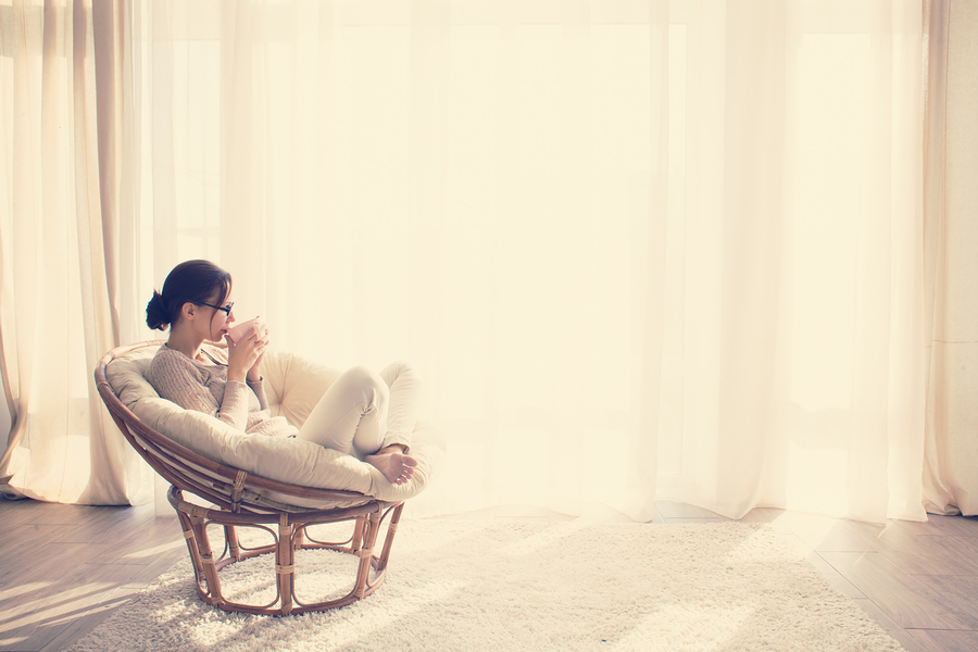 resta nella tua zona di comfort