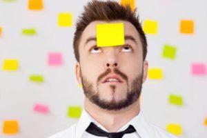 I 3 pericoli che include il nostro pensiero categoriale