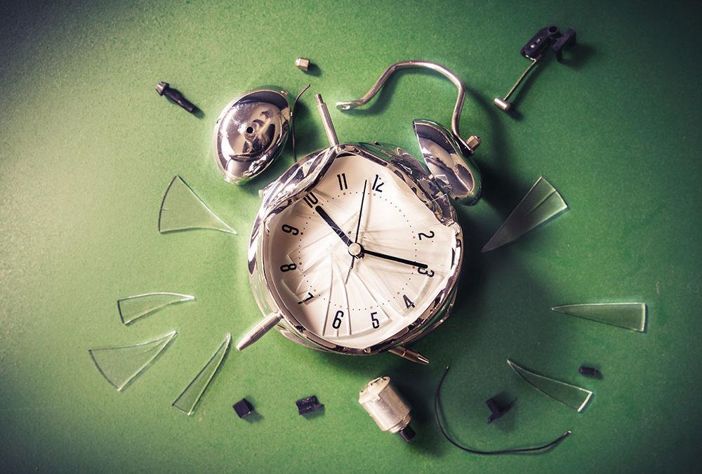 Shock del presente: vivere in un mondo senza storia o futuro
