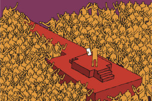 Rumorese: la sottile strategia di controllo mentale che opera su tutta la società