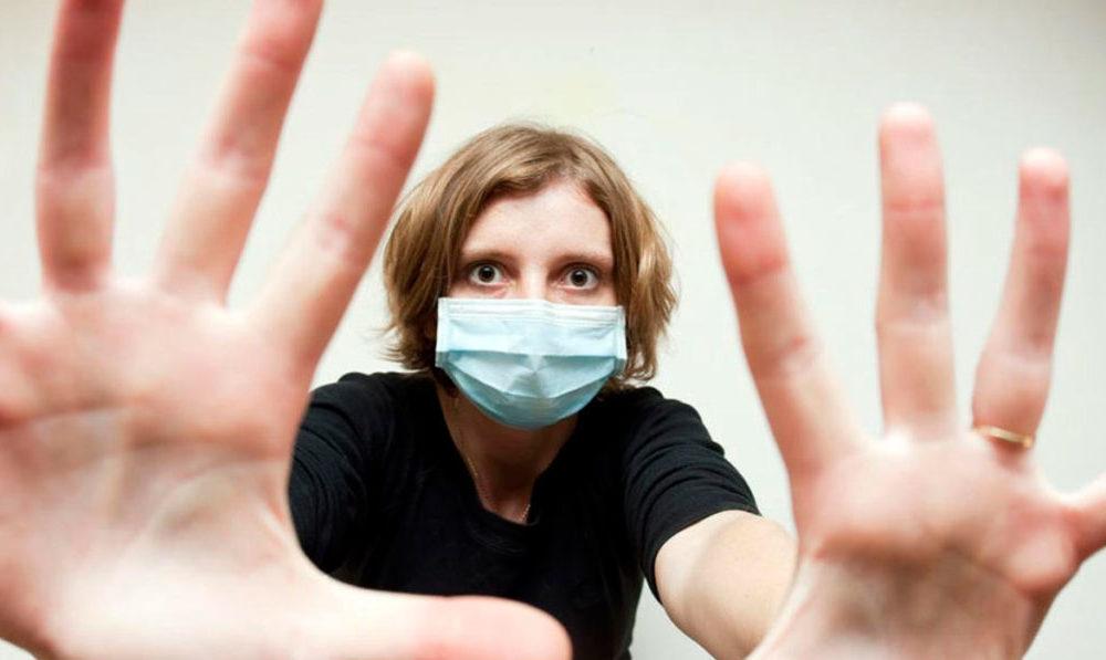 Ansia da coronavirus: come fermare la spirale del panico?