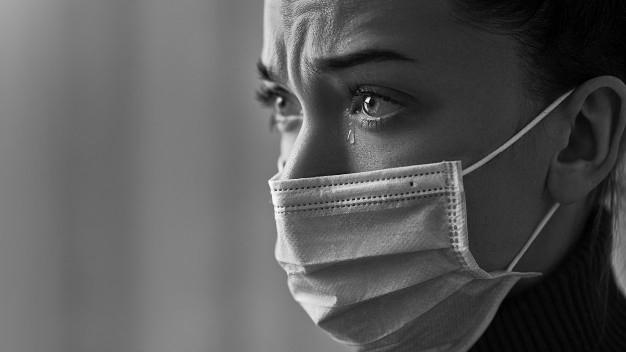 depressione da coronavirus epidemia