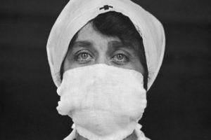 La storia si ripete: mezze verità, pandemie e vite perse