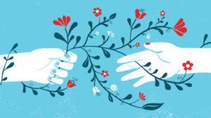 come praticare la compassione