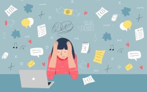 stress cumulativo