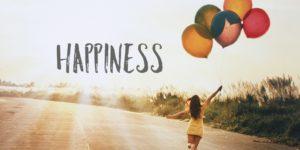 cercare la felicità