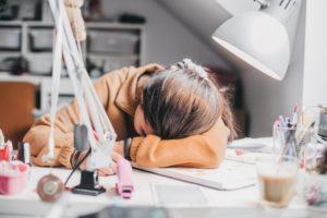 sintomi nascosti dello stress