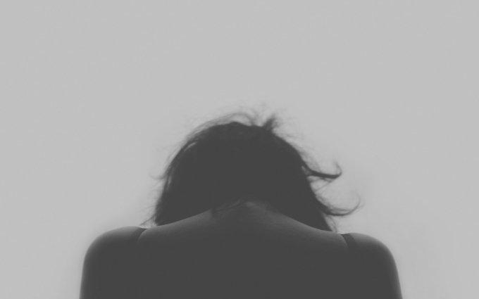 sindrome pre-suicidaria